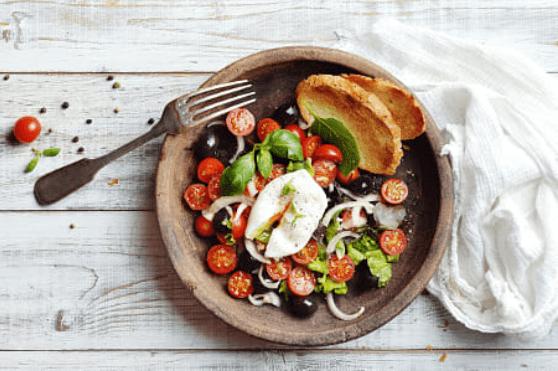 الأطعمة الخارقة والمفيدة لجسم الإنسان