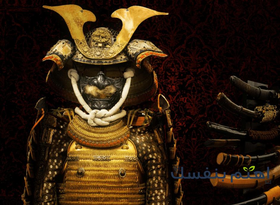 حقائق عن الساموراي