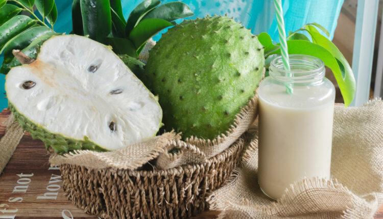 فاكهة السرسوب