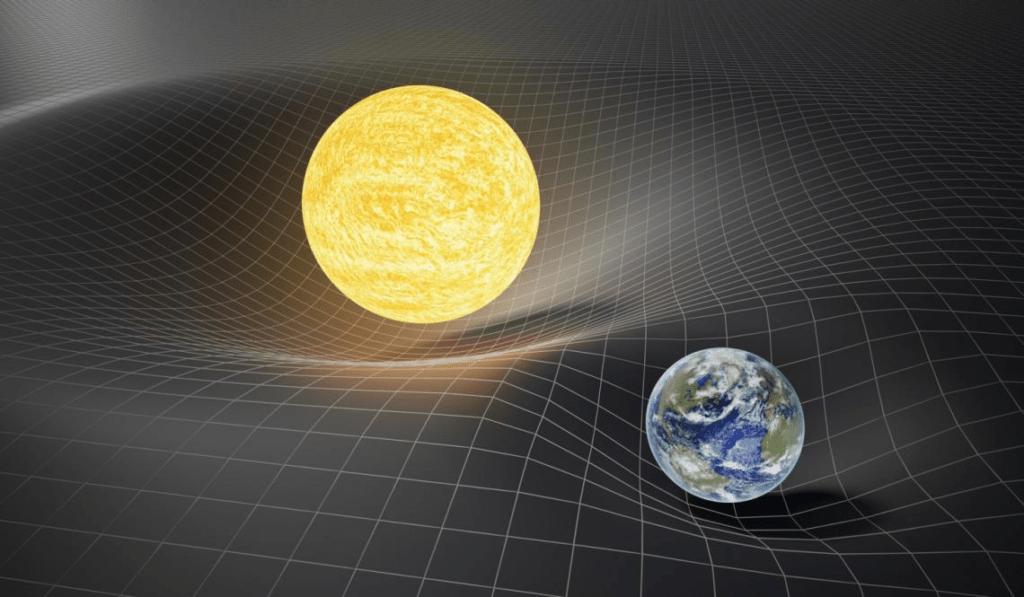 طبقات الشمس