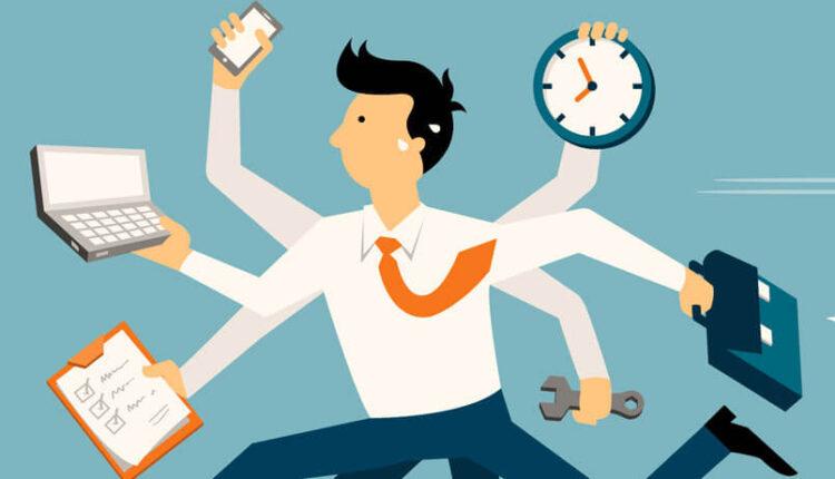 فوائد ادارة الوقت