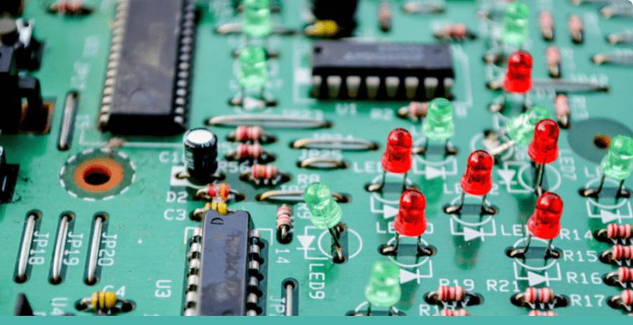 اختراع الترانزستور