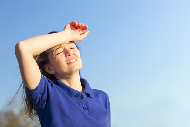 نصائح لمواجهة إرتفاع الحرارة في فصل الصيف