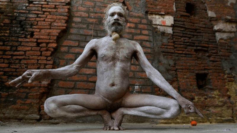 آكلي لحوم البشر في الهند
