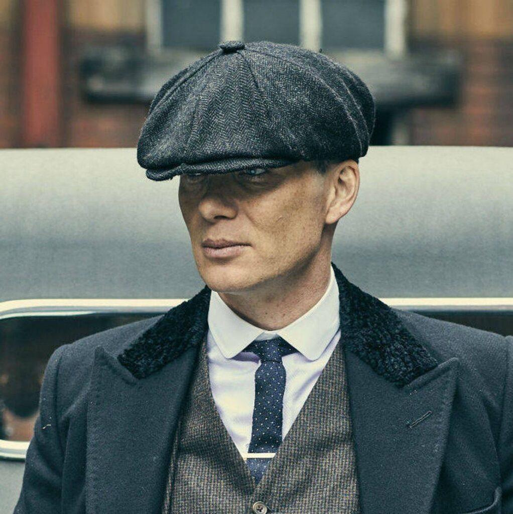 قبعة توماس شيلبي