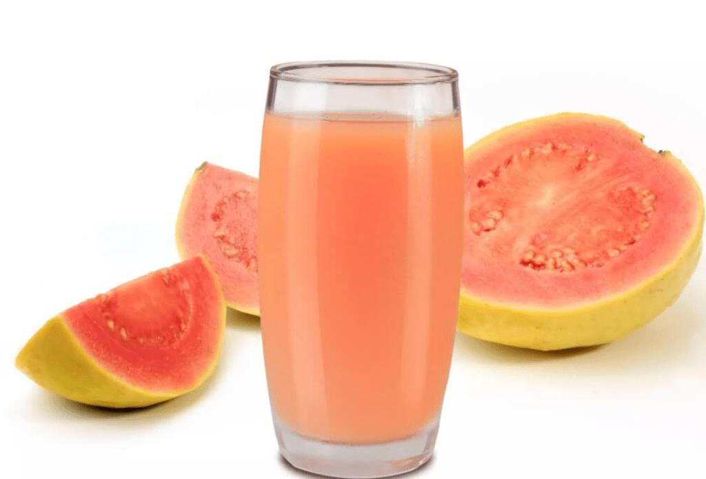 فاكهة الجوافة : تعرف على فوائدها الصحية المدهشة